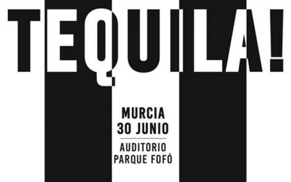 Tequila en Murcia (30 de junio)