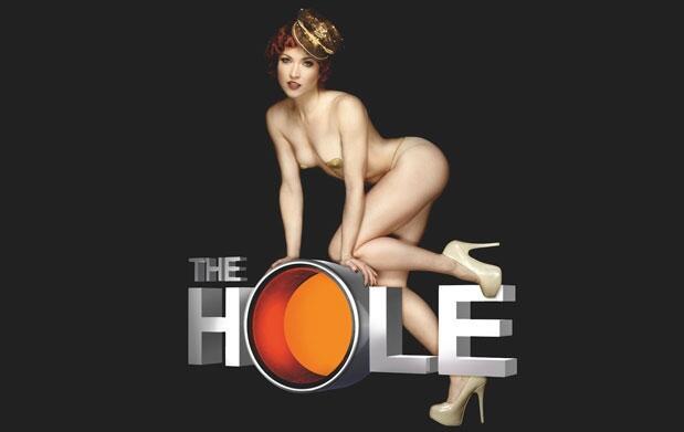 'The Hole': nuevas fechas 8-9J