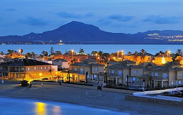 Vacaciones en Mazarrón: 1 o 5 noches