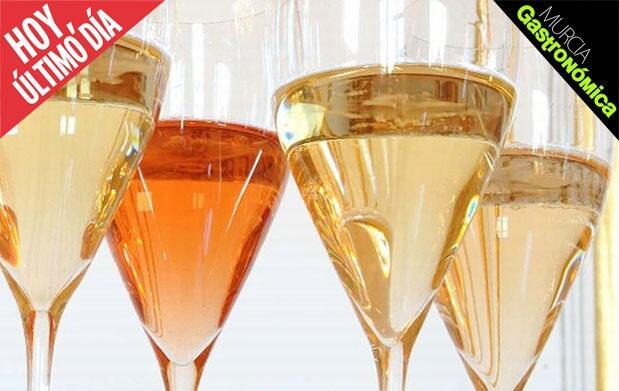 Cata de champagne pequeños viticultores