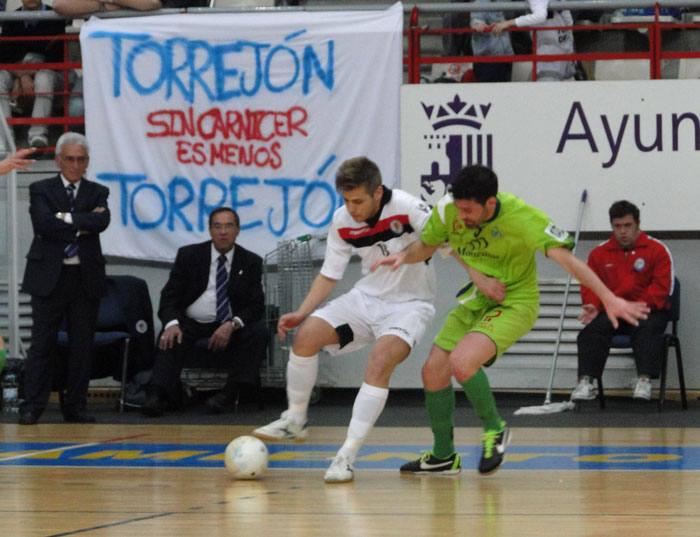 El Montesinos Jumilla asciende a Primera División de fútbol sala