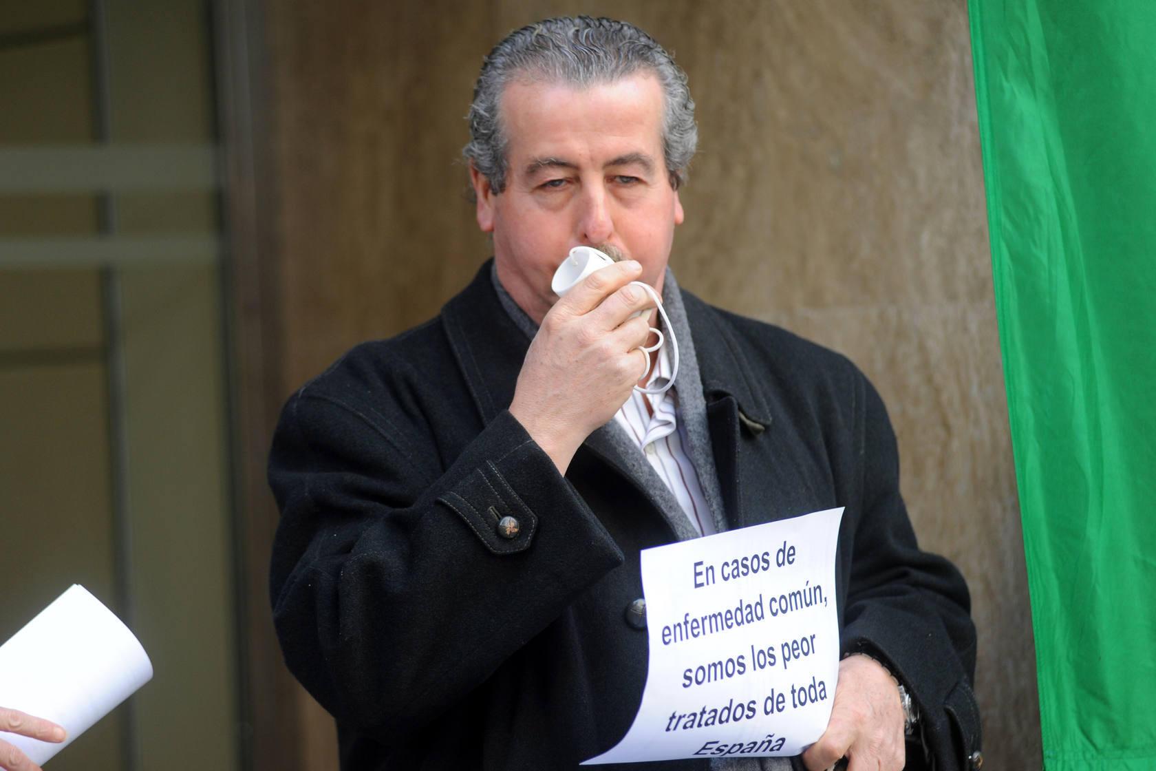 """Csif denuncia """"discriminación"""" en el trato del personal de la Junta"""