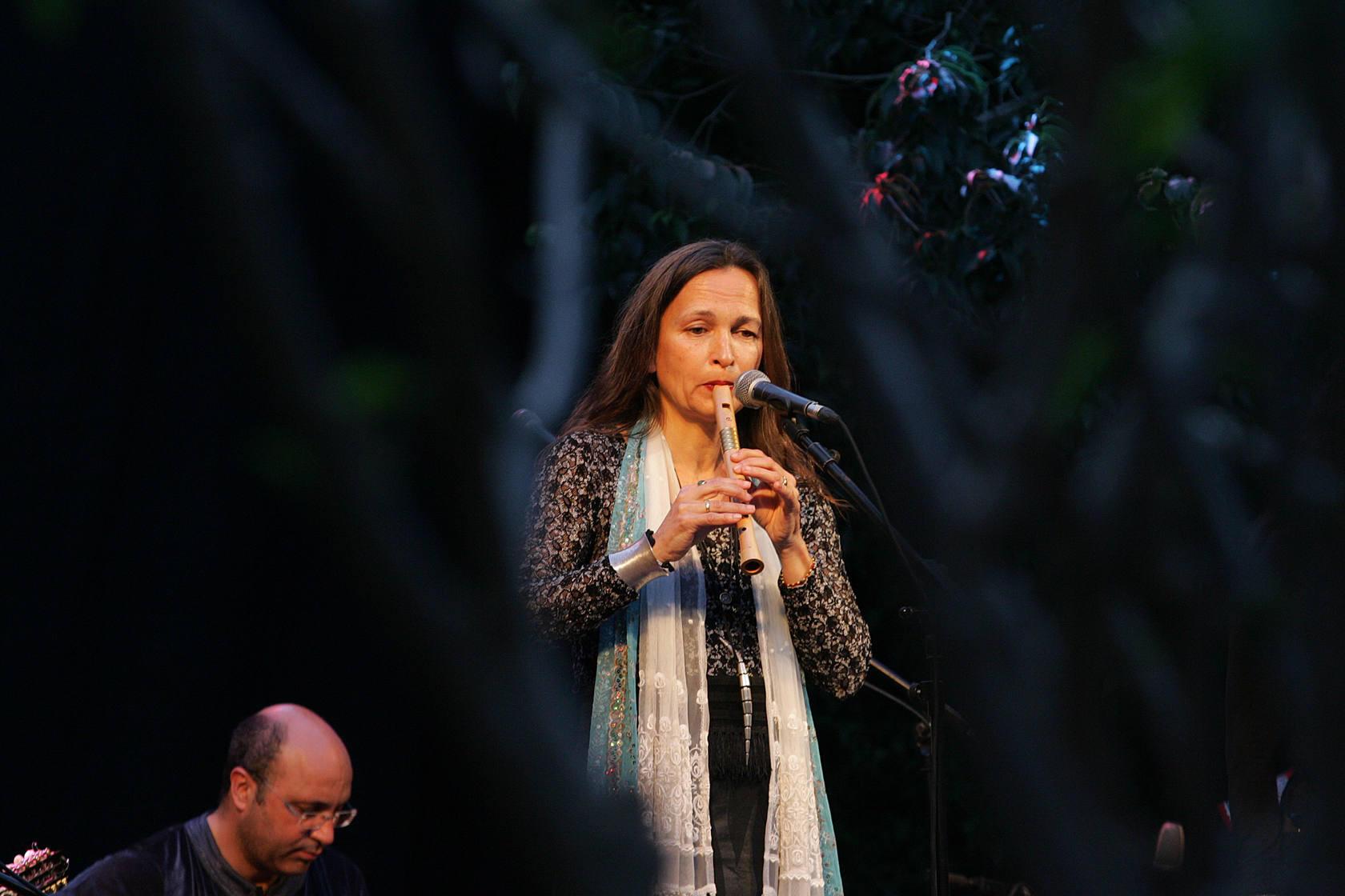 Murcia danza al ritmo de Tres Culturas