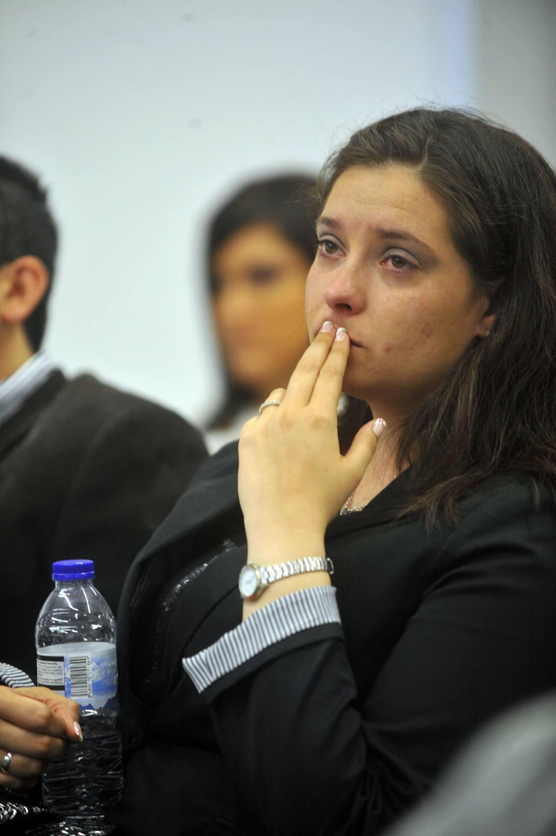 Nuevas Generaciones elige a Catasús como presidente local de Cartagena