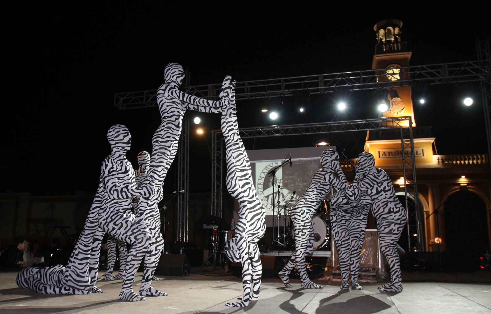 Noche de los Museos en Cartagena
