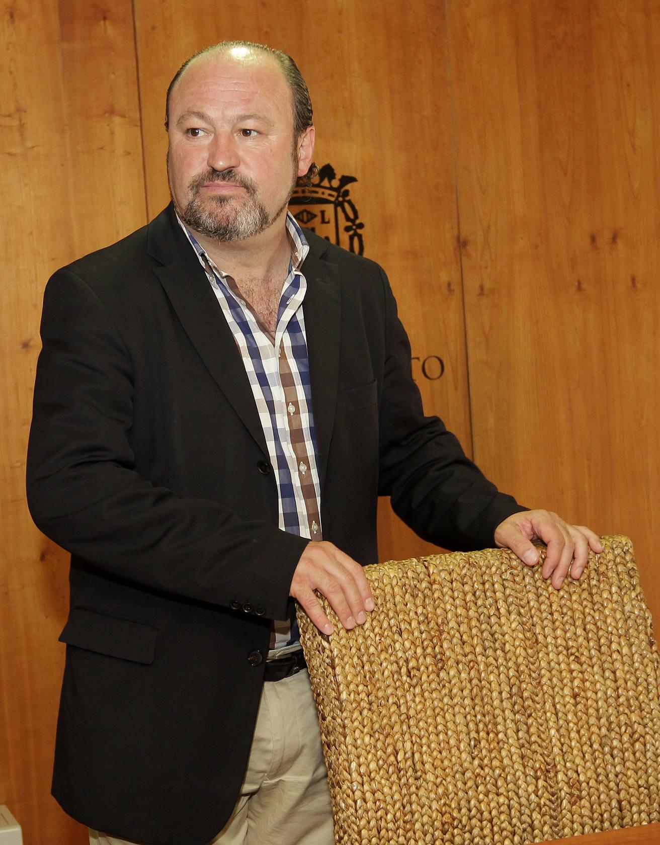 Castillo vincula la continuidad del Lucentum al apoyo de la Diputación