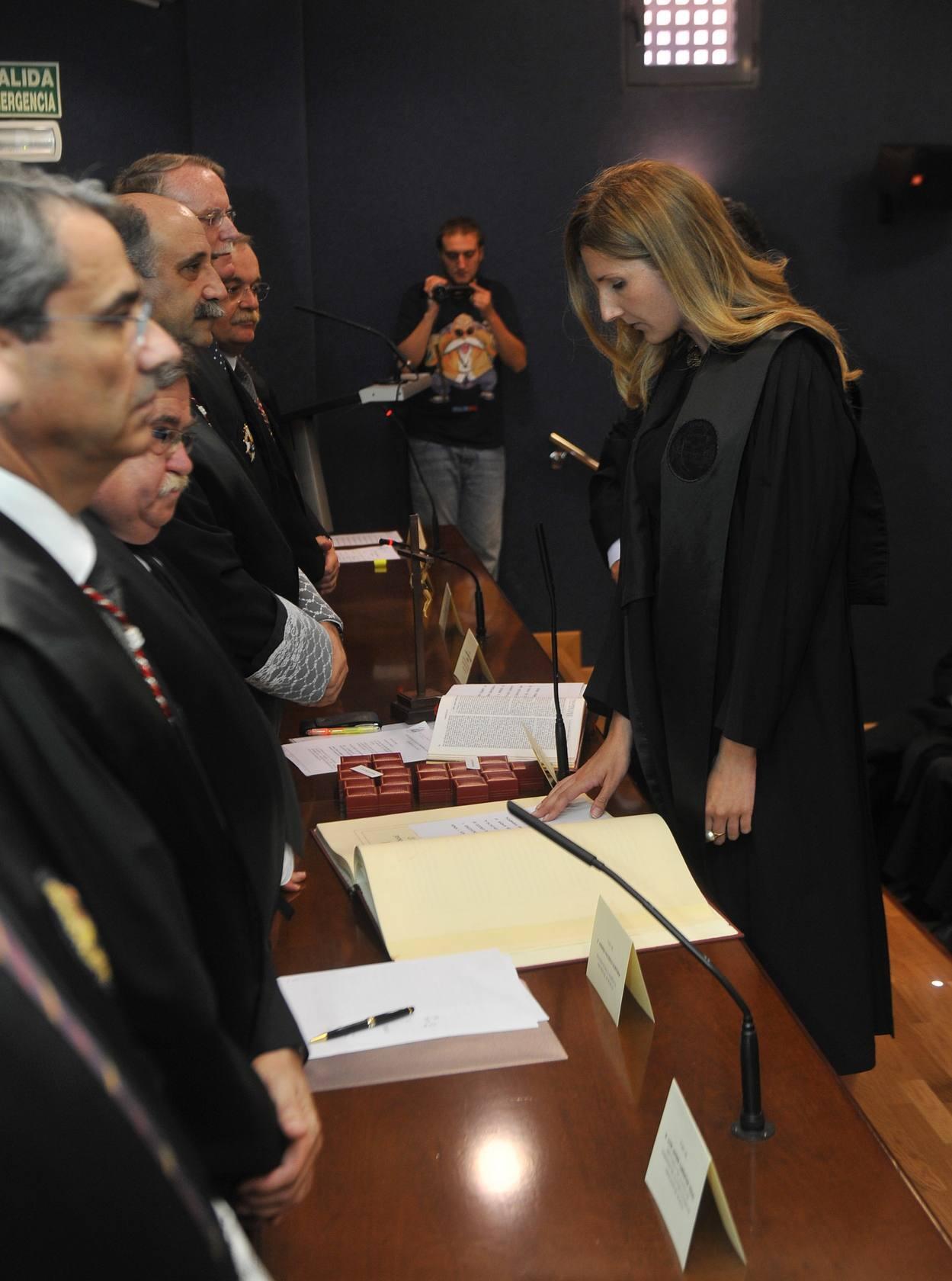 El Colegio de Abogados de Murcia cumple 175 años