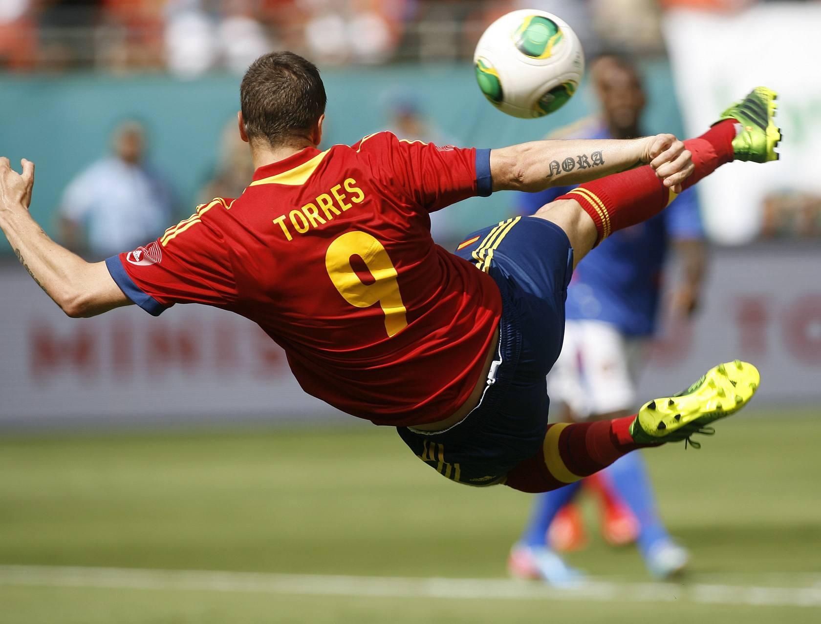 Insulsa victoria de España