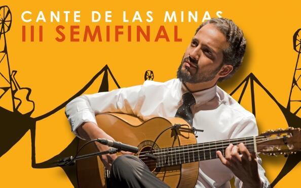 Cante de las Minas. Semifinales d�a 11