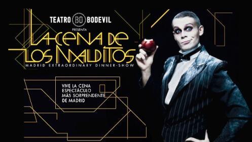 Entradas Teatro Bodevil Madrid