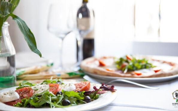La Tarantella: la mejor cocina italiana para 2