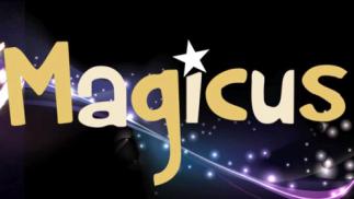 Teatro infantil: Magicus (30 may)