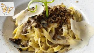 La Mariposa de Fran: la mejor cocina italiana ahora en casa
