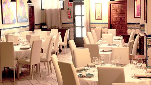 Restaurante Casa Pacoche: menú de arroces