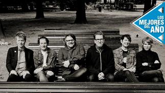 Wilco en concierto (25 jun)