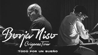Borja Niso: Tributo a Ludovico Einaudi en Murcia (28 feb)