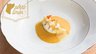 Menú Promesas de la cocina Región de Murcia: Restaurante Perro Limón