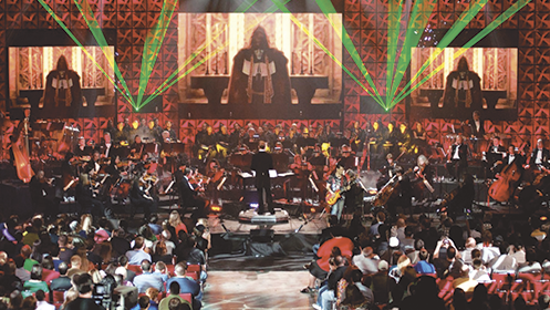 Concierto Video Games Live (22 nov)