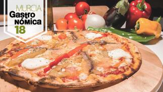 Taller: Crea tu propia pizza