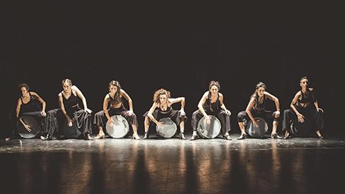 Flamenco contemporáneo: Amazonas (16 nov)
