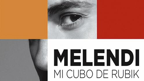 Entradas concierto Melendi en Molina de Segura (13 sep)