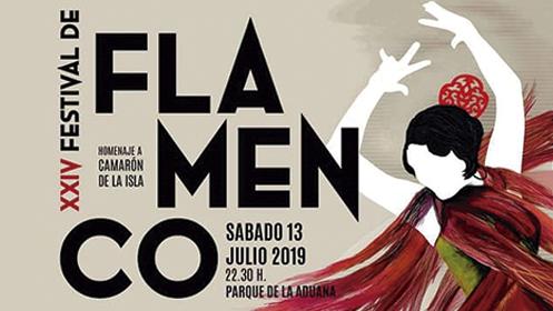 Entradas para el Festival de Flamenco de San Pedro del Pinatar (13 jul)