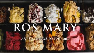El mejor helado artesano de la Región directo a domicilio