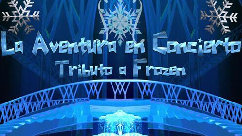 Tributo a Frozen: La Aventura en Concierto en Torre Pacheco (27 oct)