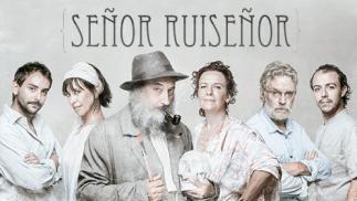 Entradas El Joglars: Señor Ruiseñor (7 ago)