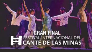 Festival Internacional del Cante de las Minas: Gran Final (10 ago)