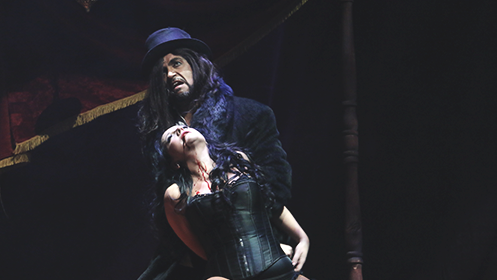 Jekyll & Hyde, El Musical (1, 2 y 3 nov)