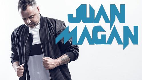 Pack 4 entradas Juan Magán por 70€. Tu entrada te sale por 17,50€ (26 oct)