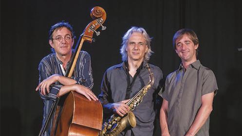 Murcia Jazz festival: Colina Miralta Sambeat (6 mar)