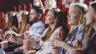 ¡Ven al cine por 4,70€ el día que tú prefieras!