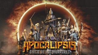 Circo de los Horrores: Apocalipsis desde 11,25€