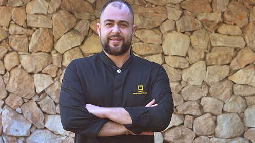 Menú Promesas de la cocina Región de Murcia: Restaurante Boxperience