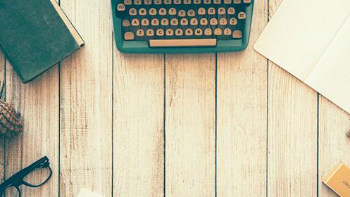 Taller intensivo de escritura creativa