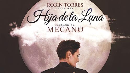 Entradas concierto Tributo a Mecano: Hija de la Luna (18 oct)