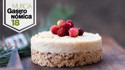 Taller: Iniciación a la pastelería vegana. Del clásico bizcocho a Rawcake