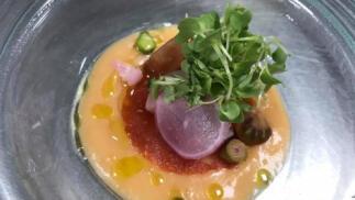 Día del Padre: menú Gourmet en Restaurante Santa Ana