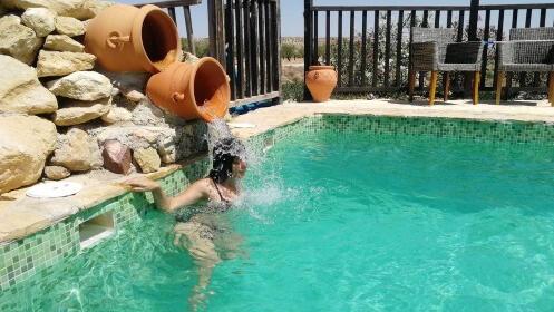 Finca El Pocico: escapada rural a la Sierra de Carrascoy desde 12,50€