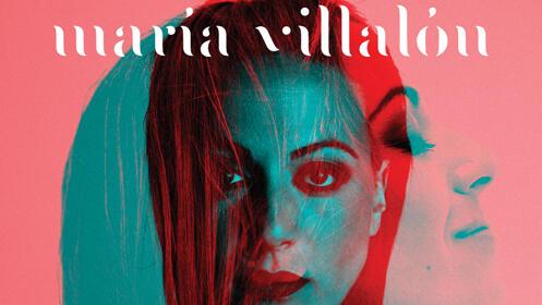 Cupón descuento: María Villalón en concierto (26 oct.)