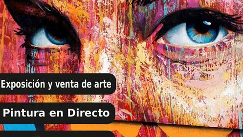 Entradas 3 días Feria de Arte de Murcia en Mercado de Correos