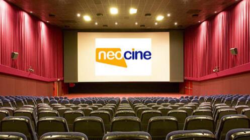 ¡Ven al cine por 4,70 € el día que tú prefieras!