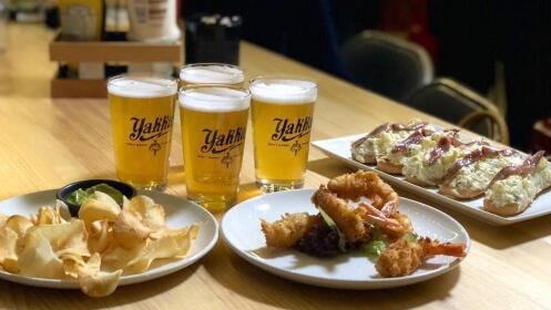 ¿Ganas de pasarlo bien? ¡Quedada cervecera en Yakka!