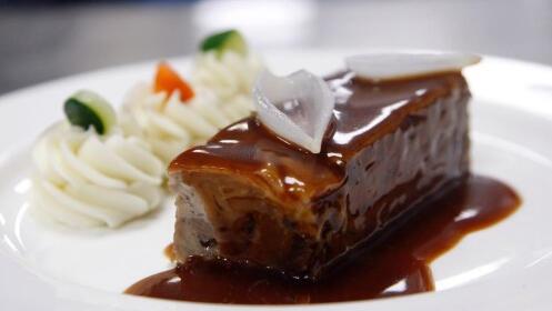 Mesas TOP Murcia: Menú degustación en Restaurante Santa Ana