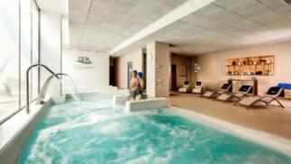 Spa urbano JC1: relax en el centro de Murcia