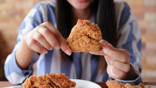 Crosty & Brasa: irresistible menú de pollo a la broaster o a la brasa 9,95€