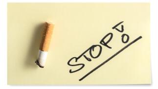 Tratamiento láser para dejar de fumar para 1 o 2 personas