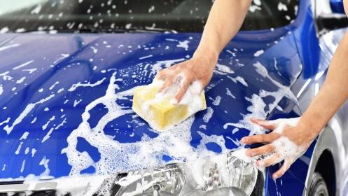 Clean Car: Lavado a mano interior y exterior